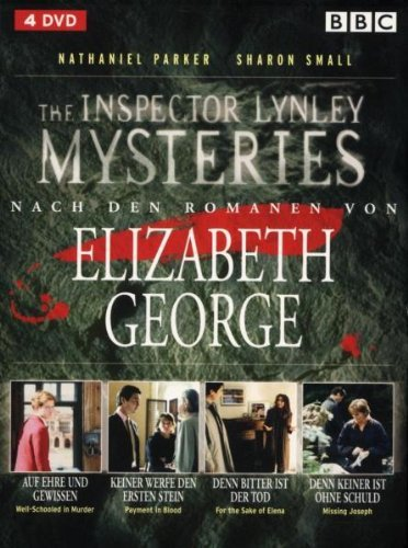 The Inspector Lynley Mysteries Box -- via Amazon Partnerprogramm