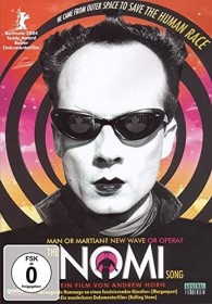 The Nomi Song (DVD)