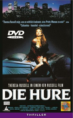 Die Hure -- via Amazon Partnerprogramm
