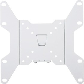 """Techly 13""""-37"""" wall Bracket for LED LCD TV Fixed, white (ICA-LCD-114WH)"""