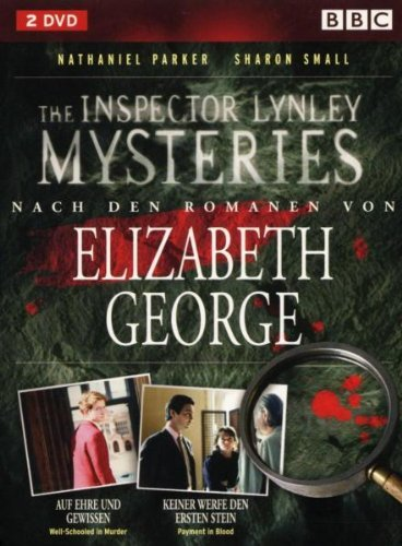 The Inspector Lynley Mysteries Vol. 1 -- via Amazon Partnerprogramm