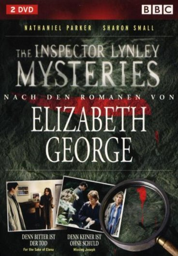 The Inspector Lynley Mysteries 2 -- via Amazon Partnerprogramm