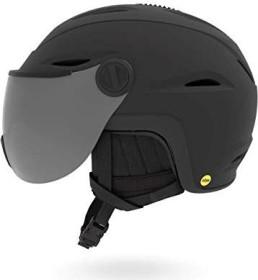 Giro Vue MIPS Helm matt schwarz