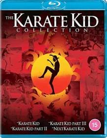 The Karate Kid (Blu-ray) (UK)