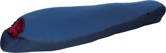 Ajungilak Compact MTI 3-Season wide mummy sleeping bag (2410-01392)