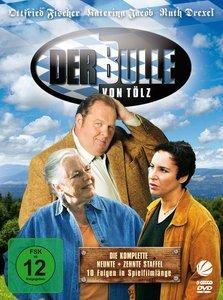 Der Bulle von Tölz Staffel Box (Staffel 9-10)