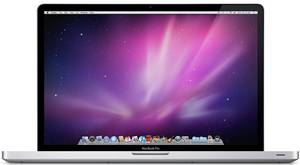"Apple MacBook Pro 15.4"" - Core i5-520M, 4GB RAM, 128GB SSD, UK [mid 2010]"