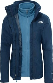 The North Face Evolution II Triclimate Jacke ink blue