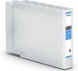 Epson Tinte T04A2 cyan extra hohe Kapazität (C13T04A24010)