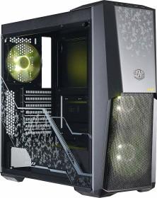 Cooler Master MasterBox MB500 TUF Gaming Edition, Glasfenster (MCB-B500D-KGNN-TUF)