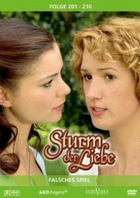 Sturm der Liebe Staffel 21 (Folgen 201-210) (DVD)
