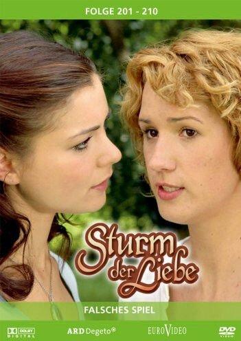 Sturm der Liebe Staffel 21 (Folgen 201-210) -- via Amazon Partnerprogramm