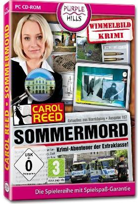 Carol Reed - Sommermord (deutsch) (PC) -- via Amazon Partnerprogramm