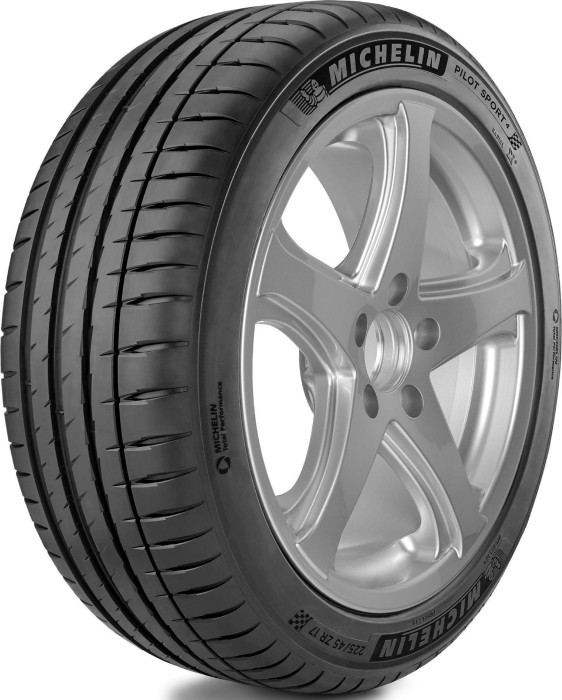 Michelin pilot Sports 4 255/40 R19 100W XL FSL