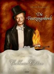 Die Feuerzangenbowle (Special Editions) (DVD)