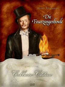 Die Feuerzangenbowle (Special Editions)