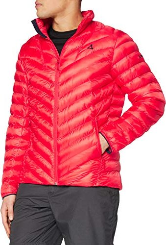 Schöffel Jacke 2019 113 € Thermo Isere2 91 Val Scarlet Flame D Ab HwIrPHgq
