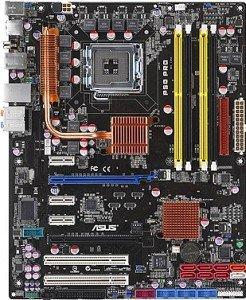 ASUS P5Q Pro (90-MIB4Q0-G0EAY00Z)