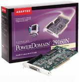 Adaptec APD-29160N LVD Kit, 32bit PCI (MAC) (1836700)
