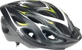 Cytec MTB-bicycle helmet Leader