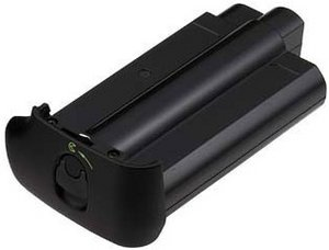 Nikon EN-4 NiMH battery (VAW11421)