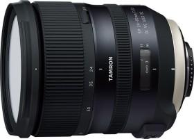 Tamron SP AF 24-70mm 2.8 Di VC USD G2 für Canon EF schwarz (A032E)