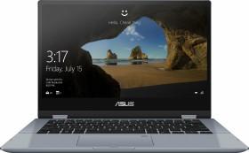ASUS VivoBook Flip 14 TP412FA-EC385T Galaxy Blue (90NB0N32-M09210)