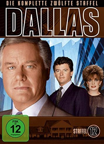 Dallas Season 12 (UK) -- via Amazon Partnerprogramm
