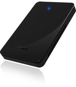 "RaidSonic Icy Box IB-226StU-B, 2.5"", USB-A 2.0 (21232)"