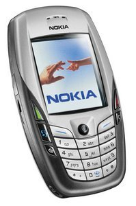 Telco Nokia 6600 (various contracts)