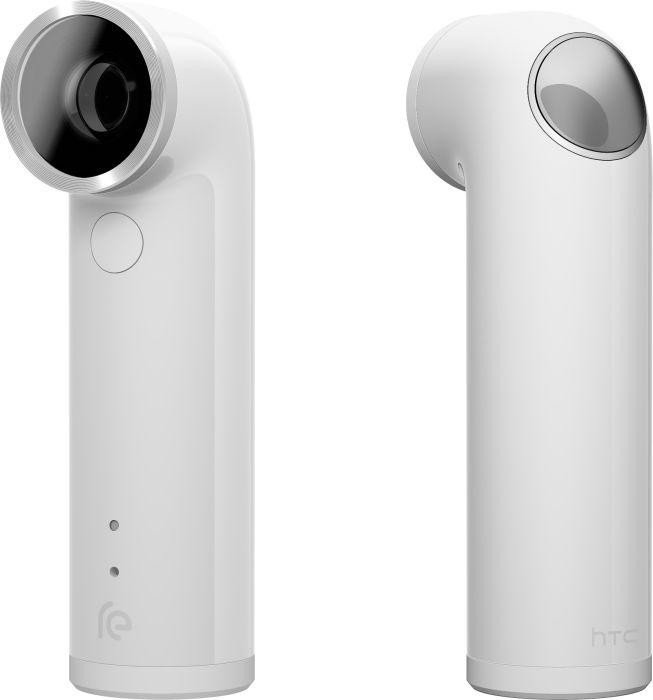 HTC RE camera white