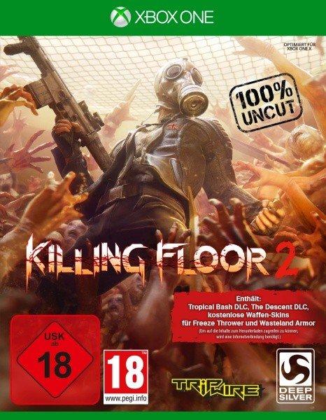 Killing Floor 2 (Xbox One)