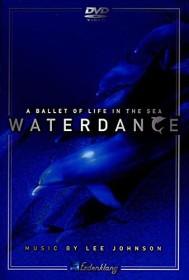 Lee Johnson - Waterdance (DVD)