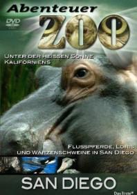 Abenteuer Zoo - San Diego (DVD)