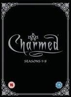 Charmed Box (Season 1-8) (DVD) (UK)