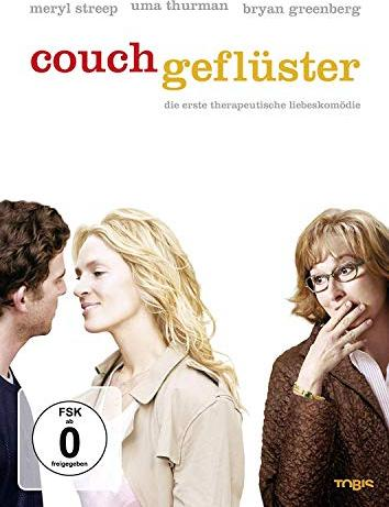 Couchgeflüster -- via Amazon Partnerprogramm