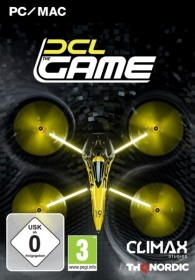 DCL: The Game (Download) (PC)