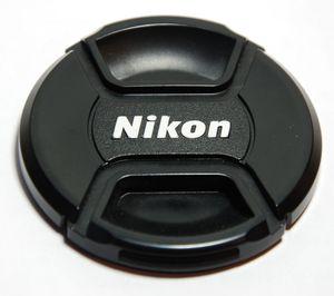 Nikon LC-67 Frontdeckel (JAD10401) -- © bepixelung.org