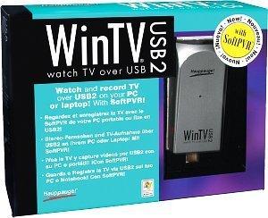 Hauppauge WinTV USB 2.0 (1017)