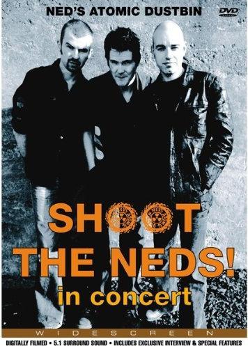 Ned's Atomic Dustbin - Shoot the Neds -- via Amazon Partnerprogramm