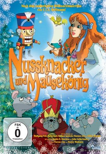 Nussknacker und Mausekönig -- via Amazon Partnerprogramm