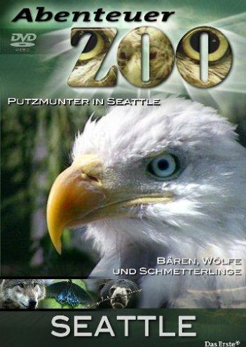 Abenteuer Zoo - Seattle -- via Amazon Partnerprogramm