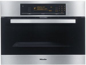 Miele H 5081 BP oven stainless steel