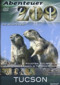 Abenteuer Zoo - Tucson & Arizona