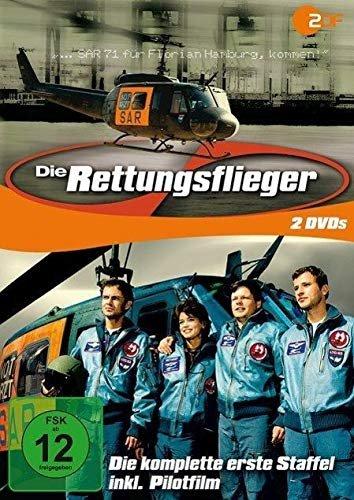 Die Rettungsflieger Staffel 1 -- via Amazon Partnerprogramm