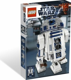 LEGO Star Wars Exclusives - R2-D2 (10225)