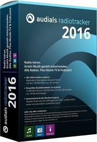 Audials Radiotracker 10.0 (deutsch) (PC)