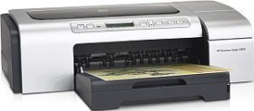 HP Business InkJet 2800, ink, multicoloured (C8174A)