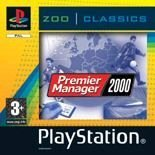 Premier Manager 2000 (PS1) -- .