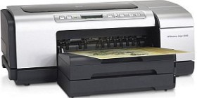 HP Business InkJet 2800DT (C8163A)